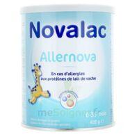 Novalac Allernova à Marseille