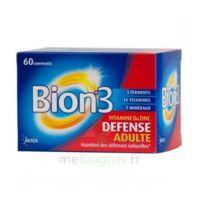 Bion 3 Défense Adulte Comprimés B/60 à Marseille