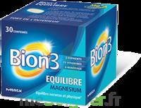 Bion 3 Equilibre Magnésium Comprimés B/30 à Marseille