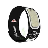 Parakito Bracelet Sport Noir à Marseille
