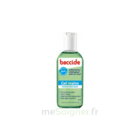 Baccide Gel mains désinfectant Fraicheur 30ml à Marseille