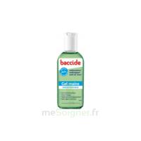 Baccide Gel mains désinfectant Fraicheur 3*30ml à Marseille