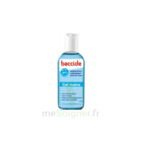 Baccide Gel mains désinfectant sans rinçage 75ml à Marseille