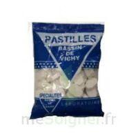 Vichy-Santé Pastilles sels naturels 150g à Marseille