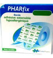 Pharfix Bande adhésive 5cmx5m à Marseille