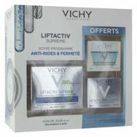 Vichy Liftactiv Suprême peau normale à mixte Coffret à Marseille