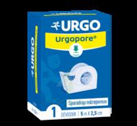 Urgopore Géant Sparadrap 2,5cmx9,14m dévidoir à Marseille