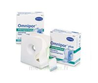 Omnipor Plus Sparadrap microporeux 2,5cmx9,2m à Marseille