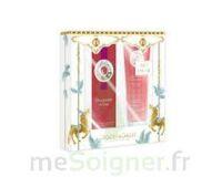 Roger&Gallet Mini Ritual Set Gingembre Rouge Eau Fraîche Parfumée 30ml + Gel Douche Énergisant 50ml à Marseille
