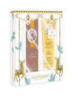 Roger & Gallet Coffret Eau Parfumée Bienfaisante Bois d'Orange 30 ml + Gel Douche Tonifiant 50 ml à Marseille