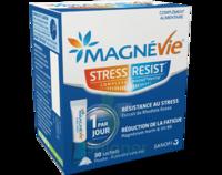 Magnevie Stress Resist Poudre orale 30 Sticks à Marseille