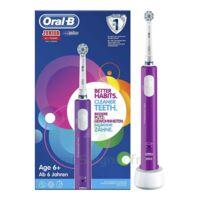 Oral B Junior Brosse Dents électrique Violette à Marseille
