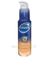 Manix Gel lubrifiant effect 100ml à Marseille