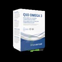 Inovance Q10-omega3 Gélules B/60 à Marseille