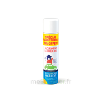 Clément Thékan Solution Insecticide Habitat Spray Fogger/300ml