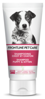 Frontline Petcare Shampooing Chiot/chaton 200ml à Marseille
