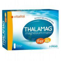 Thalamag Fer B9 Vitalité 30 gélules à Marseille
