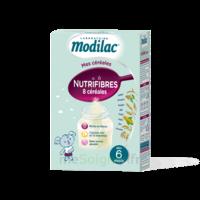 Modilac Céréales Farine Nutrifibres à partir de 6 mois B/300g à Marseille