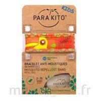 PARA'KITO KIDS Bracelet répulsif anti-moustique toucan à Marseille