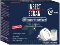 Insect Ecran Diffuseur électrique à Marseille