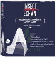 Insect Ecran Moustiquaire imprégnée 2 places Adulte à Marseille