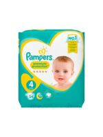Pampers Premium Couche Protection T4 8-16kg Paquet/24 à Marseille