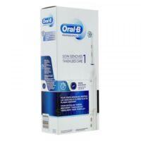 Oral B Professional Brosse Dents électrique Soin Gencives 1 à Marseille