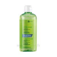 Ducray Extra-doux Shampooing Flacon Capsule 400ml