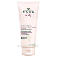Gel douche Fondant Nuxe Body200ml à Marseille