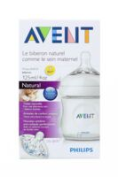 BIBERON AVENT NATURAL 125ML à Marseille