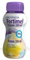 Fortimel Protein Sans Lactose, 200 Ml X 4 à Marseille