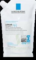 Lipikar Syndet Ap+ Crème Lavante Relipidante Eco-recharge/400ml à Marseille