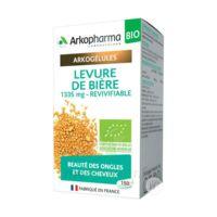 Arkogélules Levure de Bière Revivifiable Bio Gélules Fl/150 à Marseille