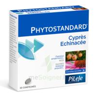 Pileje Phytostandard - Cyprès / Echinacée 30 Comprimés à Marseille