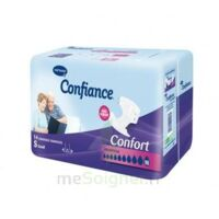 Confiance Confort Absorption 10 Taille Large à Marseille
