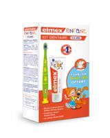 Elmex Kit Dentaire Enfants 3-6 Ans à Marseille
