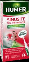 Humer Sinusite Solution Nasale Spray/15ml à Marseille