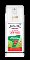 Paranix Moustiques Spray Zones Tropicales Fl/90ml à Marseille