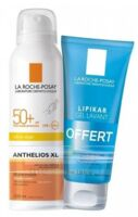 ANTHELIOS XL SPF50+ Brume invisible corps Brumisateur/200ml à Marseille