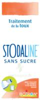 Boiron Stodaline sans sucre Sirop à Marseille