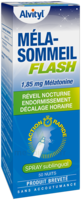 Alvityl Méla-Sommeil FLASH Spray Fl/20ml à Marseille