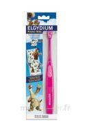 Elgydium Brosse à Dents électrique Age De Glace Power Kids (+ éco Taxe 0,02 €) à Marseille