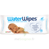 Waterwipes Lingette nettoyante bébé B/60 à Marseille