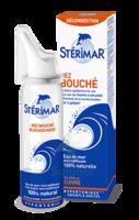 Stérimar Nez Bouché Solution Nasale Adulte Fl Pulv/100ml à Marseille