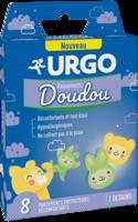 Urgo Pansements Doudou 8 Pansements Protecteurs Réconfortants à Marseille