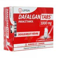 Dafalgantabs 1 G Cpr Pell Plq/8 à Marseille