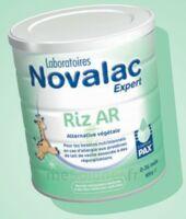 Novalac Expert Riz Ar Lait En Poudre 0-36mois B/800g à Marseille