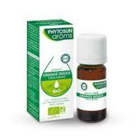 Phytosun Aroms Huile Essentielle Bio Orange Douce Fl/10ml